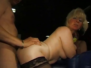 Swingers Amateur