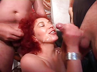Private Swingerparty Part 2
