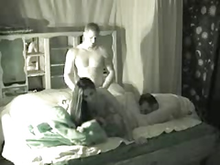 2m 2f Real Swingers – Spycam Secret