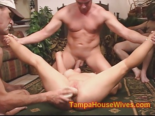 My MILF WIFE Is A FILTHY CUM WHORE