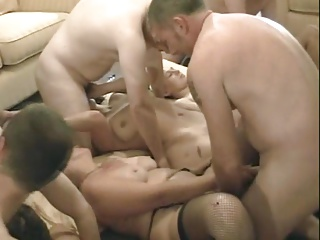 Swinger Party Part 1