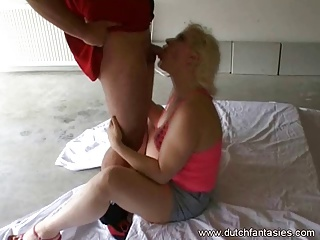 Hardcore With A Whore