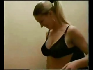 Amateur Big Boobed Wife Homemade
