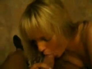 Hubby Films Wife With Friend
