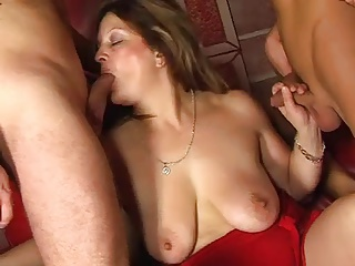 Hot Mature German Swingers – Cireman