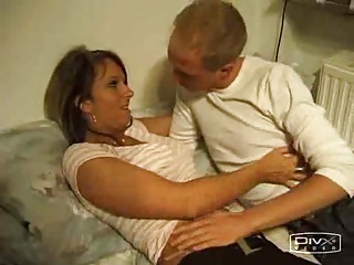 Friends Will Be Friends – Passionate Sex At Home