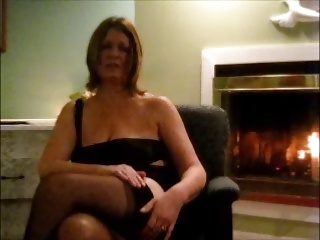 Wife's Interview Up Close And Personal  Pt1