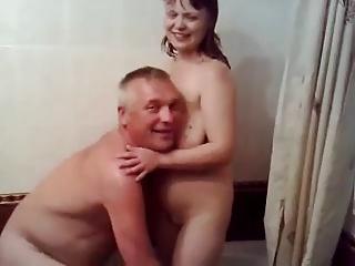 11 Real Russian Slut Oksana Melnikova