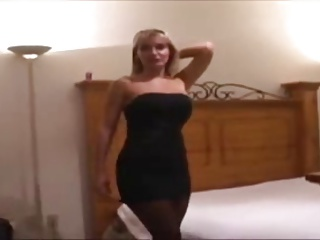 Wife Gangabanged By 2 Bbc's And Hubby Films