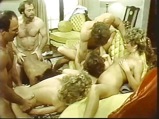 So Tired Orgy