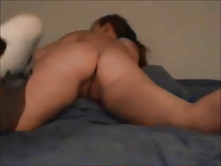 Amateur Booty  Ass Creampied