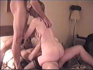 Sub Wife Pleases Stranger At Motel