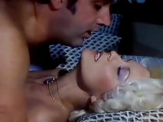 Vintage Amarican Orgy  With Seka-